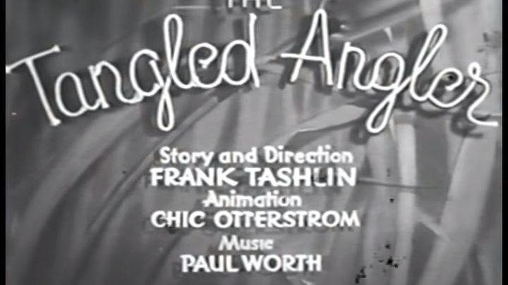 The Tangled Angler