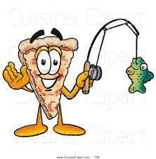 Pizza Bait Fishing