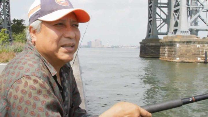 Carlos le Fisherman