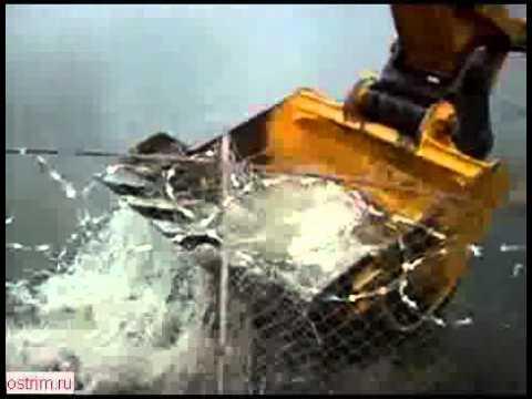La pêche en Russie
