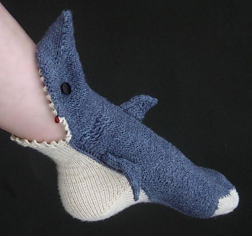 Mets tes Sharkssettes