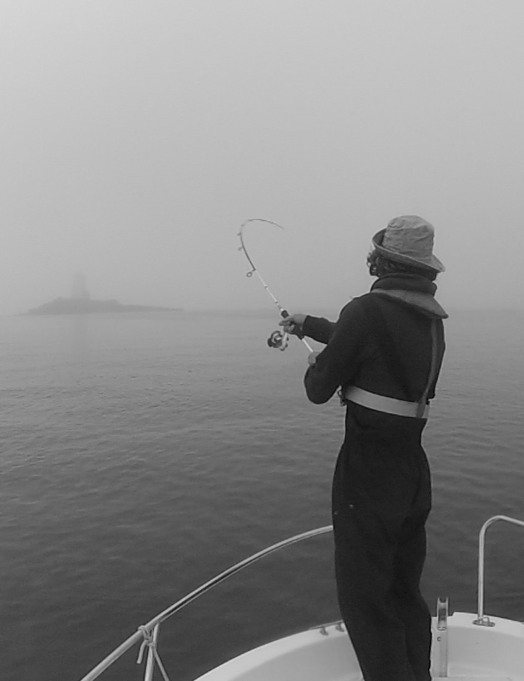 Mist Bass by Pêche Tonton