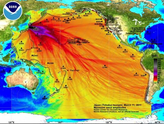 Tout va bien à Fukushima