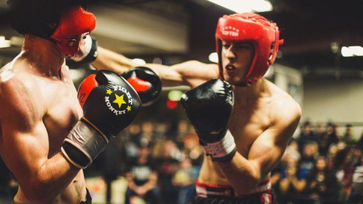 Un sport de combat