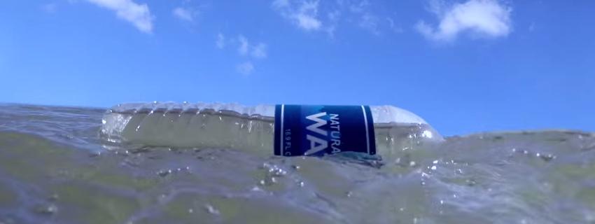 Odyssée d' une bouteille