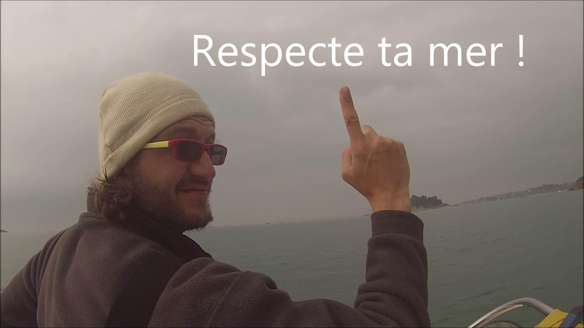 Respecte ta Mer !
