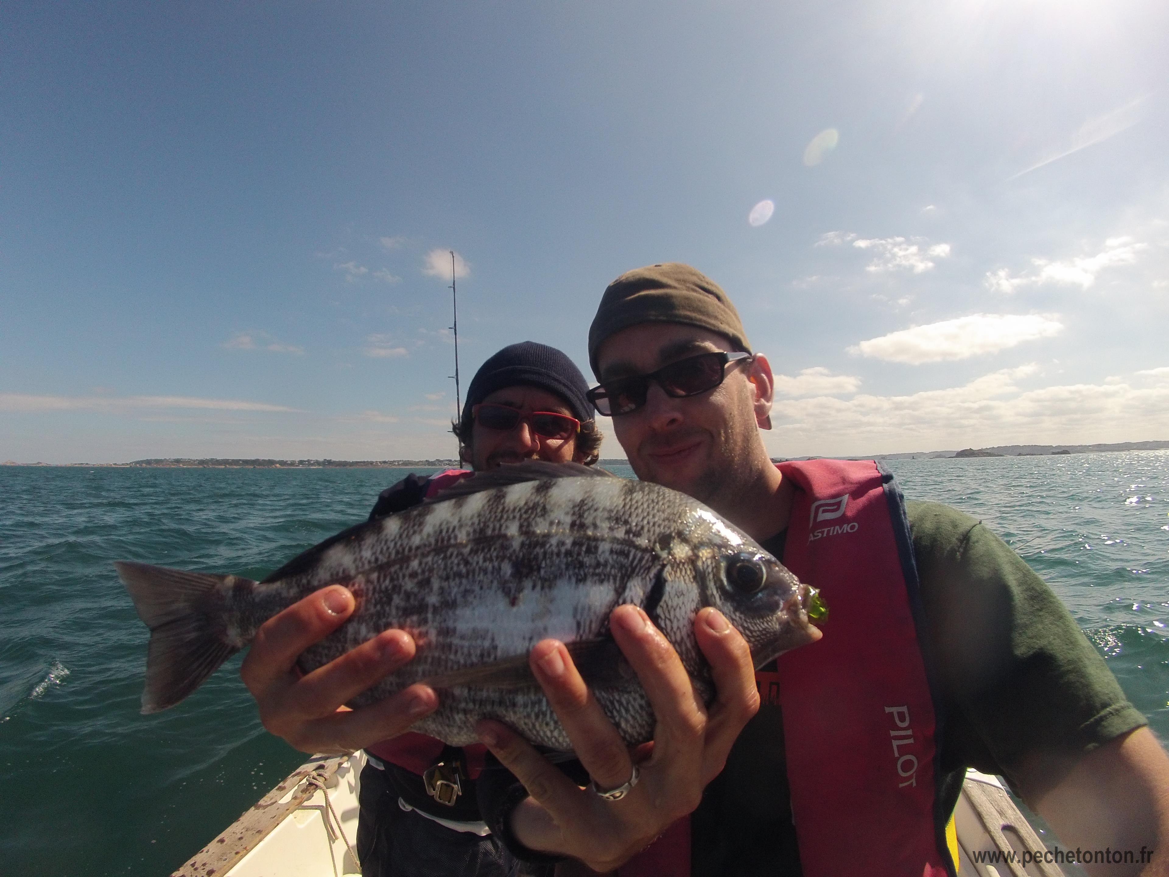Angler Stephan & Pêche Tonton «Fishing Times»