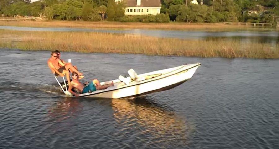 De l'importance de réviser son bateau !