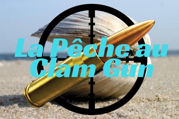 clam gun article