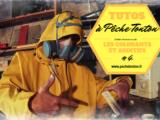 Création de leurre #4 : Les colorants et additifs