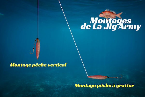 montage jig army