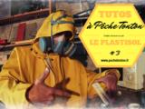 Création de leurre #3 : Le Plastisol