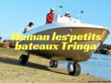 Maman les petits bateaux Tringa…