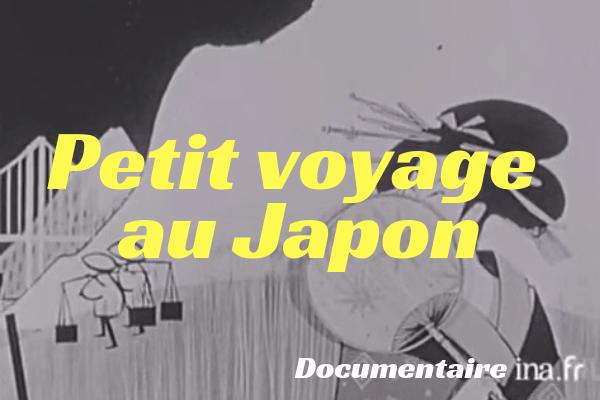 Petit voyage au Japon
