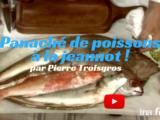 Panaché de poissons à la jeannot !