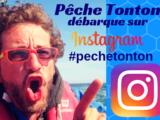 Pêche Tonton débarque sur Instagram !