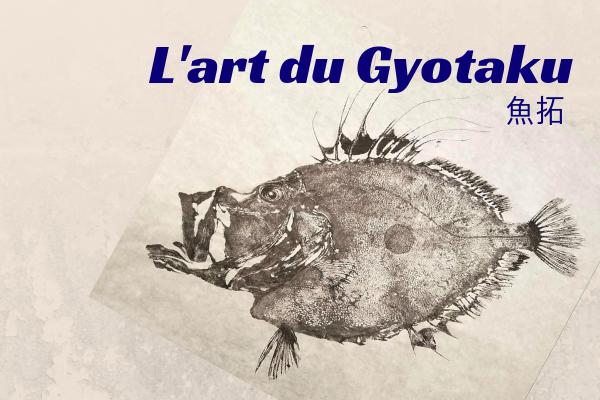 L'art duGyotaku
