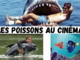 Les Poissons au cinéma